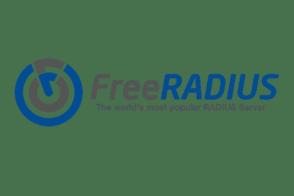 How to install & configure Freeradius