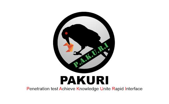 PAKURI – Penetration Test Achieve Knowledge Unite Rapid Interface