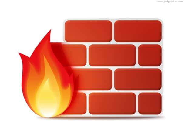 WindowsFirewallRuleset: Windows firewall ruleset powershell scripts
