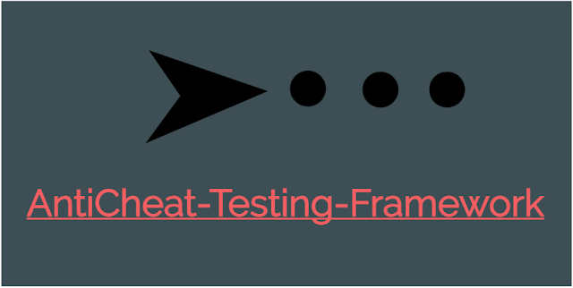 AntiCheat-Testing-Framework – Framework To Test Any Anti-Cheat