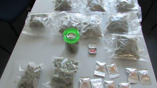 Bavarian Man Allegedly Resold Marijuana from the Darkweb