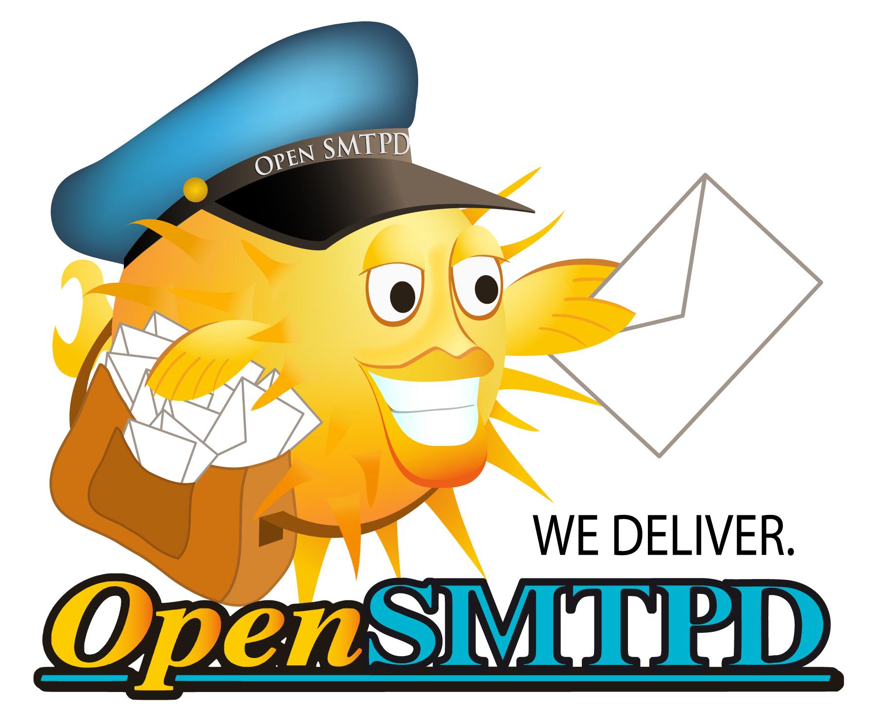 CVE-2020-7247: OpenSMTPD Library Remote Command Execution Vulnerability Alert