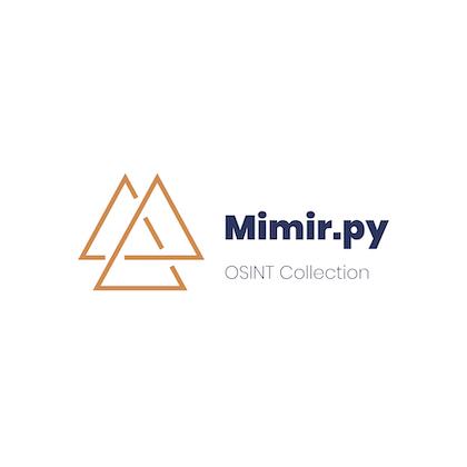 Mimir – Smart OSINT Collection Of Common IOC Types