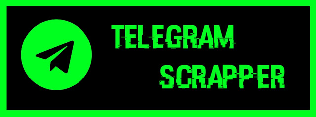TeleGram-Scraper - Telegram Group Scraper Tool (Fetch All Information About Group Members)