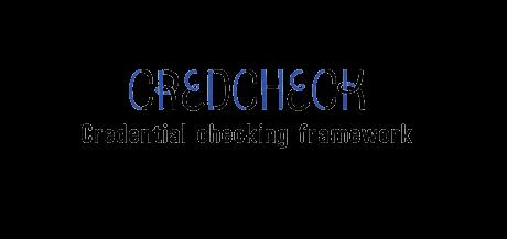 credcheck: Credentials Checking Framework