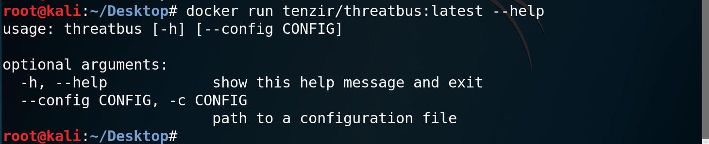 Threat Bus: The missing link to connect open-source threat intelligence tools