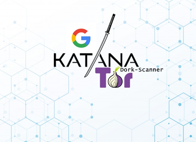 Katana – A Python Tool For Google Hacking