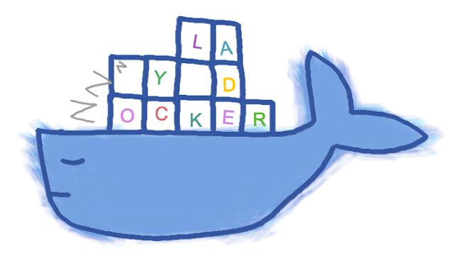 Lazydocker - The Lazier Way To Manage Everything Docker