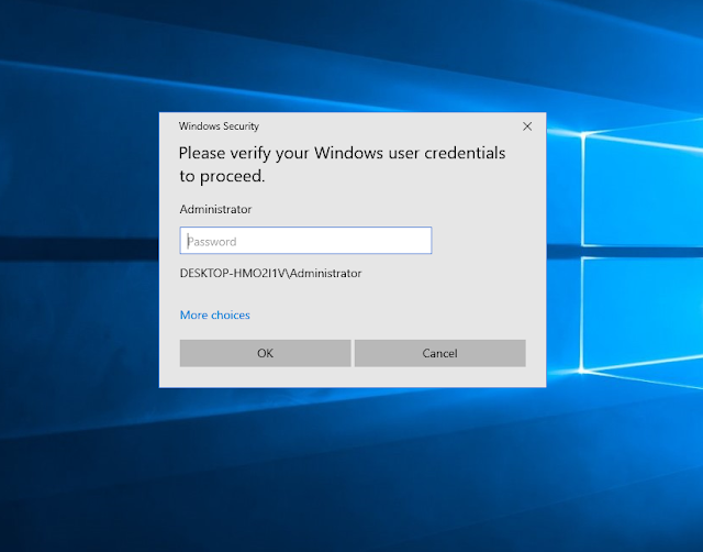 Pickl3 – Windows Active User Credential Phishing Tool