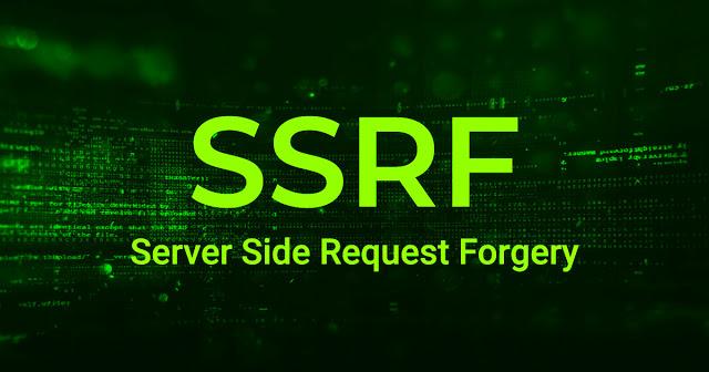 SSRF Sheriff - A Simple SSRF-testing Sheriff Written In Go