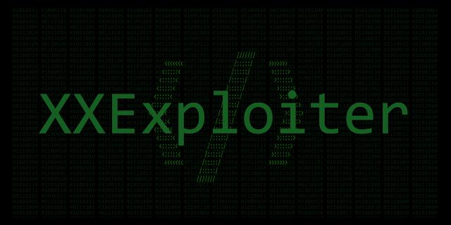 XXExploiter - Tool To Help Exploit XXE Vulnerabilities