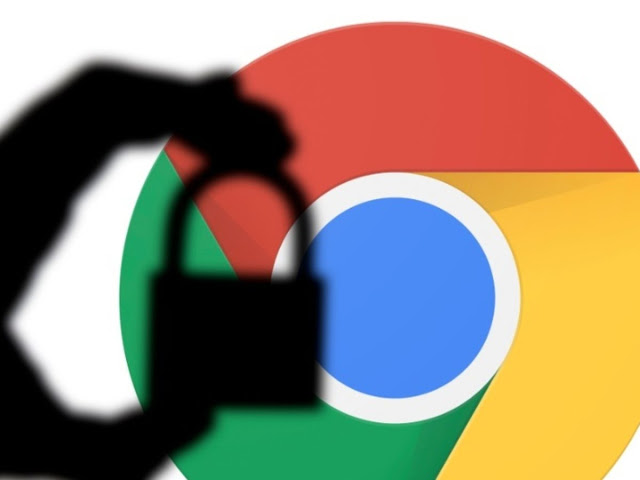 Chromepass - Hacking Chrome Saved Passwords