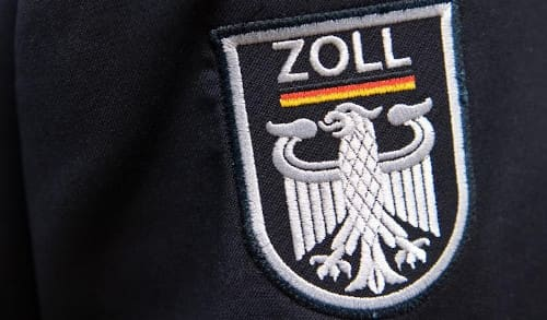 "German Customs Arrested a ""Top 20"" Darkweb Vendor"