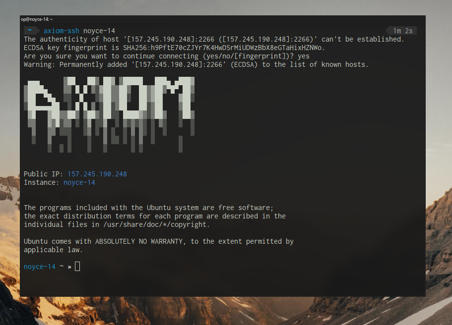axiom: dynamic infrastructure toolkit for red teamers and bug bounty hunters
