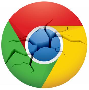 Google Chrome vulnerability