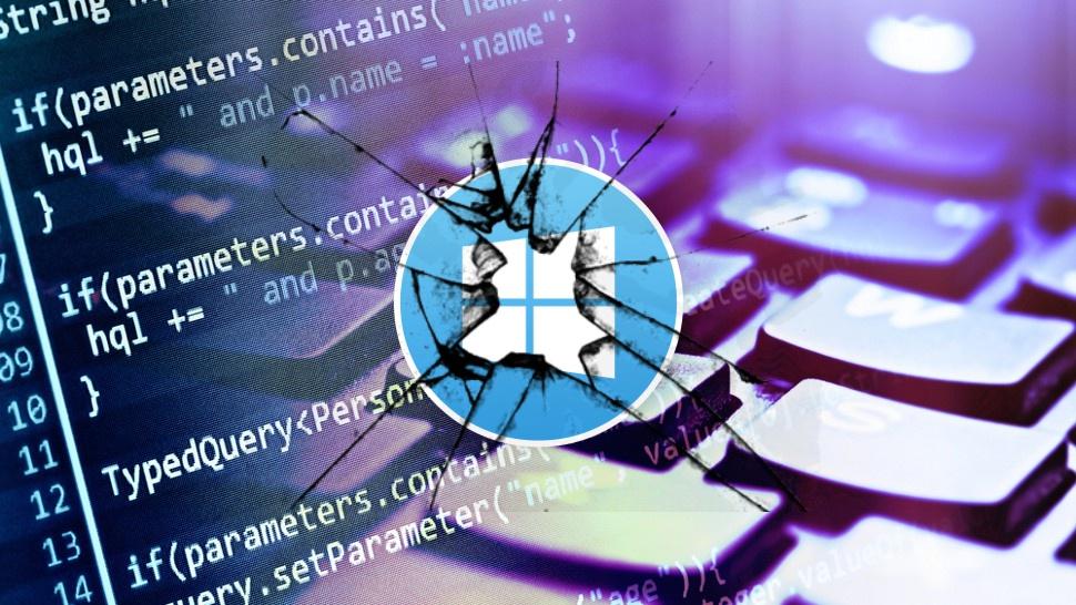 Windows zero day flaws