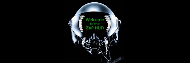 Zap-Hud - The OWASP ZAP Heads Up Display (HUD)