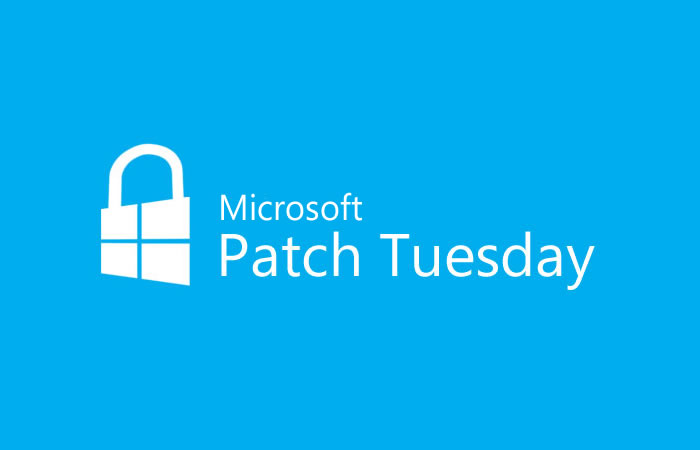 September Patch Tuesday