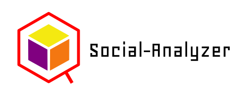Social-Analyzer – API And Web App For Analyzing And Finding A Person Profile Across +300 Social Media Websites (Detections Are Updated Regularly)