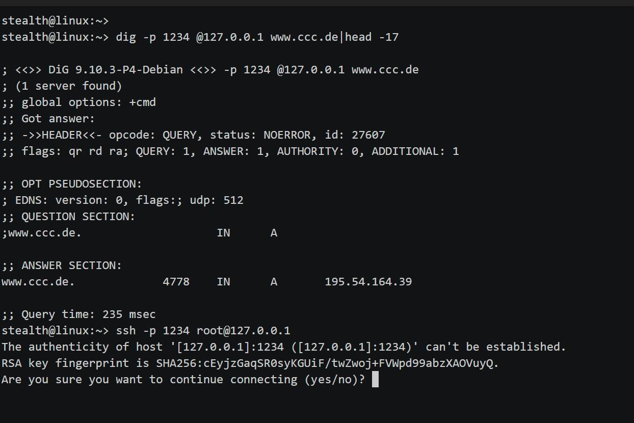 PortShellCrypter: E2E encryption for multi-hop tty sessions or portshells
