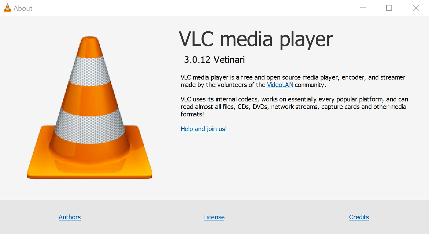 VLC 3.0.12 fixes multiple security vulnerabilities