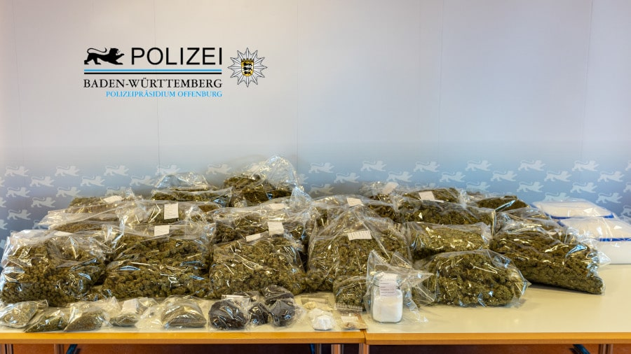 Three Arrested in Germany for Selling on the Darkweb