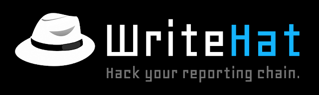 Writehat - A Pentest Reporting Tool Written In Python