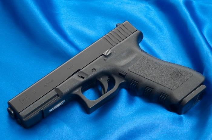 Former Police Employee Denies Selling Guns on the Darkweb