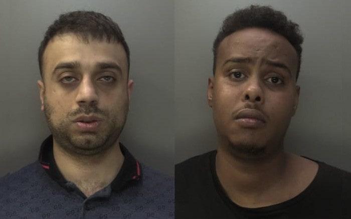 "Duo Behind ""LetsWork"" Vendor Account Sentenced to Prison"