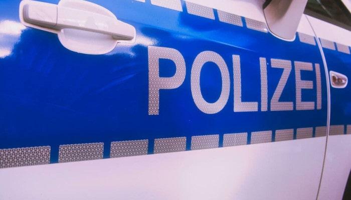 German Man Arrested for Reselling Amphetamine