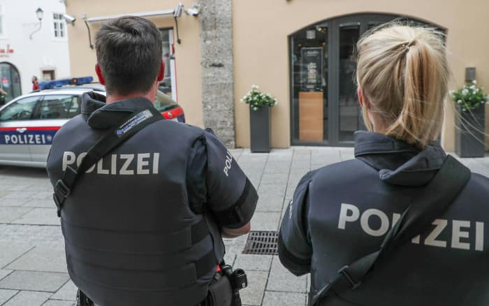 Austrian Brothers Allegedly Resold Drugs from the Darkweb
