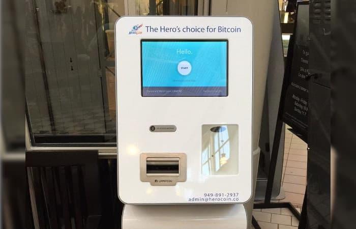 Bitcoin ATM Owner Sentenced to Prison for Money Laundering