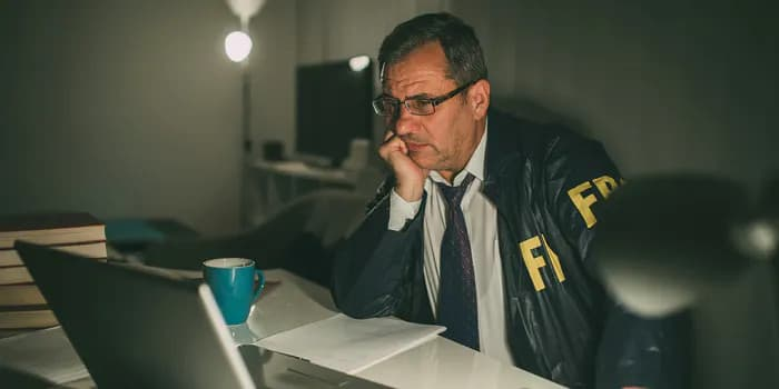 The Majority of Market Admins Don't Get Caught