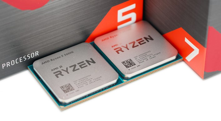 AMD chipset driver has a flaw, users to install security updates as soon as possible