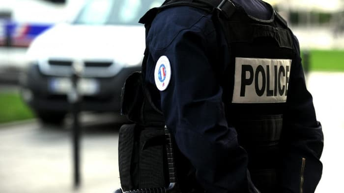 France: Two Arrested for Selling Marijuana on the Darkweb