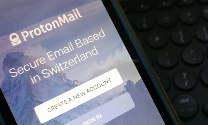 ProtonMail Is in the News for Complying With Law Enforcement
