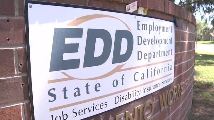 Three Charged in $2 Million Unemployment Fraud Scheme