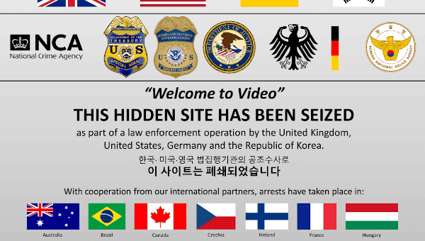 """Another """"Welcome To Video"""" User Sentenced to Prison"""