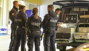 Austrian Man Allegedly Bought Marijuana on the Darkweb