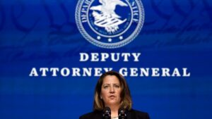 "DOJ Announces ""National Cryptocurrency Enforcement Team"""