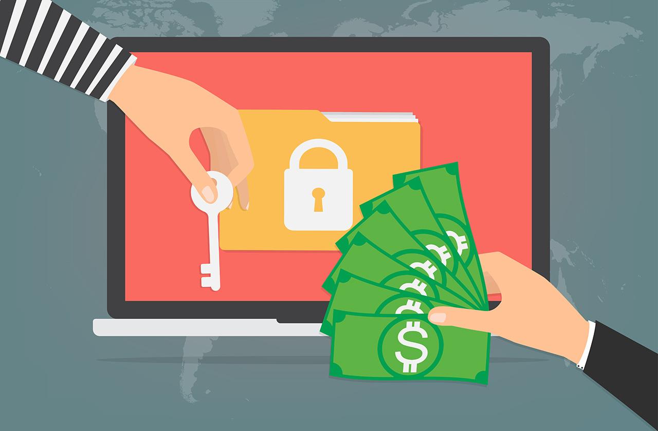 REvil ransomware gang goes down